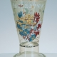Wedding goblet owned by the Šlik family